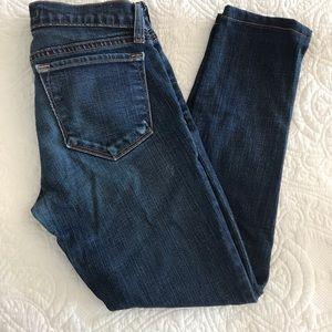 JBrand Jeans size 25